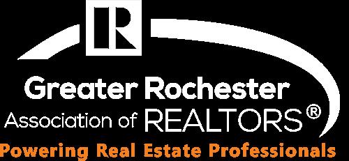 Greater Rochester Association of Realtors Logo
